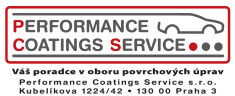 Performance Coatings Service s.r.o.